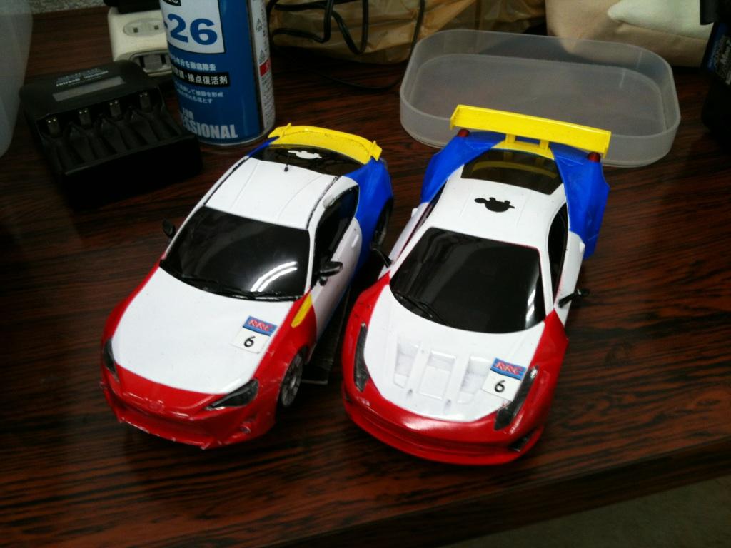 三田レース